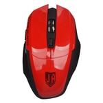 Мышь Jet.A OM-U38G Red Comfort
