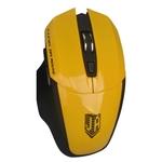 Мышь Jet.A OM-U38G Yellow Comfort