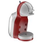 Капсульная кофеварка Krups Mini Me Red (KP1205)
