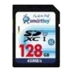Карта памяти 128Gb SD SmartBuy Ultimate (SB128GBSDXC)