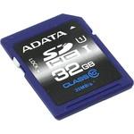 Карта памяти A-Data Premier SDHC UHS-I U1 (Class 10) 32 GB (ASDH32GUICL10-R)
