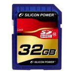 Карта памяти 32Gb Silicon Power SP032GBSDH010v10