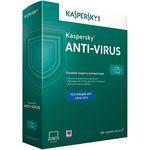 Kaspersky Anti-Virus KL1161OUBFS