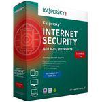 Kaspersky Anti-Virus KL1941OUBFS