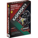 Экземпляр ПО Kaspersky Internet Security Special FERRARI Rus 1-Desktop 1 year Base Box (KL6815RBAFS)