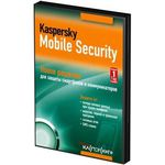 Экземпляр ПО Kaspersky Mobile Security 8.0 Russian Ed. на 1 ПК на 1 год (KL1028RXAFS)