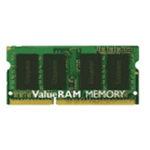 Память SO-DIMM 2048Mb DDR3 Kingston (KVR1333D3S9/2G)