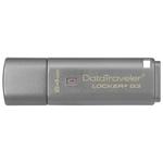 USB Flash Kingston DataTraveler Locker+ G3 64GB (DTLPG3/64GB)