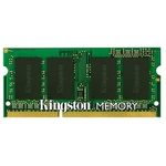Оперативная память Kingston ValueRAM 2GB DDR3 SO-DIMM PC3-10600 (KVR13S9S6/2)