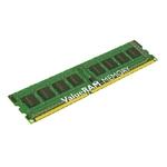 Память 2048Mb DDR3 Kingston PC-12800 (KVR16N11S6A/2)