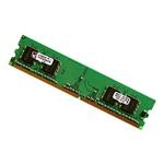 Оперативная память Kingston 256Mb DDR2 PC2-4200 CL4