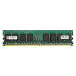 Память 4096Mb DDR2 Kingston (KVR800D2N6, 4G)