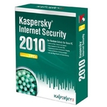 Kaspersky Internet Security 2010 3 месяца