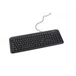 Клавиатура Gembird KB-UM-101-RU Black USB