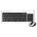 Клавиатура+Mышь A4Tech 7500N (GX-68+G7-630N)