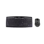 Клавиатура+Mышь A4Tech 9200F (GR-86+G9-730FX)