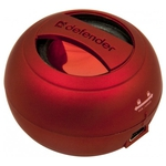 Колонки Defender Soundway Red 1.0
