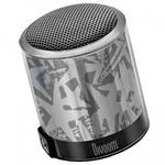 Колонки Divoom Upo-Bud Silver 1.0 (90100051002)