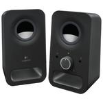 Колонки Logitech Z-150 (980-000814) Black 2.0