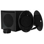 Колонки Microlab FC-50 Black 2.1