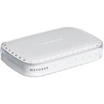 Коммутатор Netgear FS605-300PES White