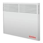 Конвектор RODA Standart 2.5 (EBHA-2.5/230C2M) White