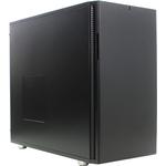 Корпус Fractal Design Define R5 Black (FD-CA-DEF-R5-BK)