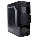 Компьютер домашний на базе процессора Intel Pentium Gold G5400 и видеокарты NVIDIA GeForce GTX 1650