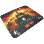 Коврик для мыши SteelSeries QcK World of Tanks Edition