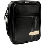 """Сумка для ноутбука KRUSELL Gaia Netbook Black-Cream 12"""""""