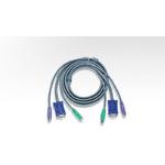 KVM-кабель ATEN 2L-1003P/C