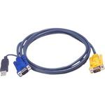 KVM-кабель ATEN 2L-5203UP