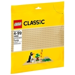 Конструктор LEGO 10699 Sand Baseplate