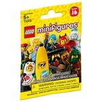 Конструктор LEGO 71013 Минифигуры Лего 2016