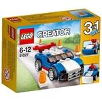 Конструктор LEGO 31027 Blue Racer
