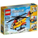 Конструктор LEGO 31029 Cargo Heli