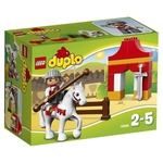 Конструктор LEGO 10568 Knight Tournament