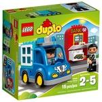 Конструктор LEGO 10809 Police Patrol