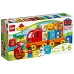 Конструктор LEGO 10818 My First Truck