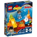 Конструктор LEGO 10824 Miles' Space Adventures