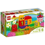 Конструктор LEGO 10831 My First Caterpillar