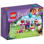 Конструктор LEGO Friends 41112 День рождения: Тортики (Party Cakes)