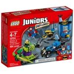 Конструктор LEGO Juniors 10724 Бэтмен и Супермен против Лекса Лютора