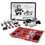 Конструктор LEGO 45544 Базовый набор Education EV3 Expansion Set