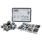 Конструктор LEGO Education Mindstorms EV3 45560 Расширенный набор Expansion Set