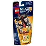 Конструктор LEGO Nexo Knights 70335 Лавария – Абсолютная сила
