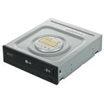 DVD-RW LG GH24NSC0 Black SATA