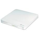 DVD-RW LG GP50NW41 White USB