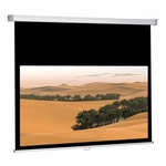 Экран настенный Ligra Cineroll manual MW 160x139см (4:3)