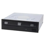 DVD-RW Lite-On iHAS122 Black